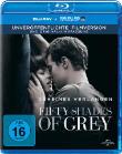 Drama - Fifty Shades Of Grey [Blu-ray]