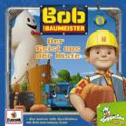 Kinder CDs - Bob Der Baumeister - Bob der Baumeister - 006/Der Geist aus der Kiste [CD]