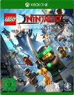 Xbox One Spiele - The LEGO® NINJAGO Movie Videogame [Xbox One]