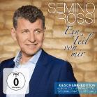 Schlager & Volksmusik CDs - Semino Rossi - Ein Teil von mir-Geschenk-Edition [CD]