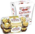 Ferrero Rocher oder Raffaello jede 200/230-g-Packung