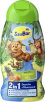 SauBär Kids Dusche + Shampoo 2in1
