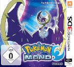 Nintendo New 3DS / DS Spiele - 3DS Pokemon Mond [Nintendo 3DS]