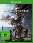 Xbox One Spiele - Monster Hunter World [Xbox One]