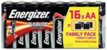 Alkali-Batterien Family AA