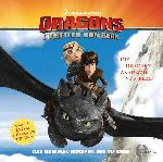 Edel Dragons, Folge 1 - Die Reiter von Berk