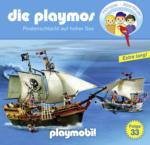 floff publishing Die Playmos (Folge 33) - Piratenschlacht auf hoher See