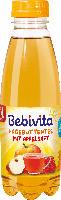 Bebivita Saft Hagebuttentee mit Apfelsaft nach dem 4. Monat
