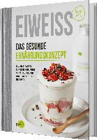 pumperlgsund Rezeptbuch Eiweiß - Gesunde Ernährung