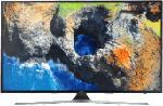 LED- & LCD-Fernseher - SAMSUNG UE43MU6199U LED TV (Flat, 43 Zoll, UHD 4K, SMART TV)