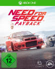 Xbox One Spiele - Need for Speed: Payback  [Xbox One]