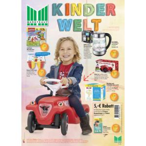 Kinderwelt Prospekt Stuttgart-Feuerbach