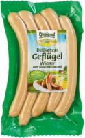 """Geflügelwurst """"Wiener"""""""