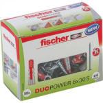Fischer Duopower 6x30 S LD 50 Stk.