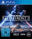 PlayStation 4 Spiele - Star Wars Battlefront II: Standard Edition [PlayStation 4]