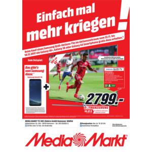 Technik Angebote Prospekt Hannover