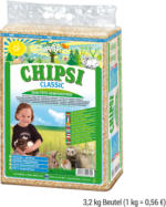 CHIPSI CLASSIC 3,2 kg Beutel