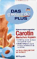 DAS gesunde PLUS Carotin Hautschutz Kapseln