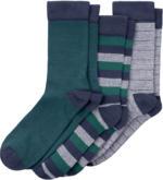 3 Paar Herren-Socken
