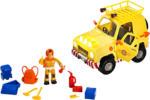 Feuerwehrmann Sam Geländewagen