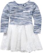 Baby Kleid mit Tüll