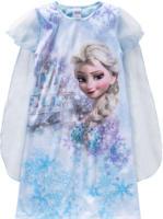 Die Eiskönigin Kleid mit Cape