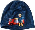 Feuerwehrmann Sam Mütze mit Fleece
