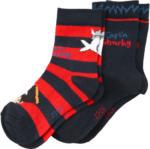 2 Paar Capt'n Sharky Socken im Set