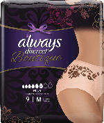 always discreet Boutique Pants Gr.M