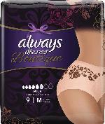 always discreet Boutique Pants Gr.M