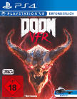 PlayStation 4 Spiele - DOOM VR [PlayStation 4]