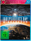 Science Fiction & Fantasy - Independence Day: Wiederkehr [Blu-ray]