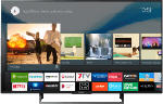 LED- & LCD-Fernseher - SONY KD-55XE8096 LED TV (Flat, 55 Zoll, UHD 4K, SMART TV, Android TV)