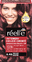 réell'e Haarfarbe Intensiv Color Creme Wilde Beere 6.46