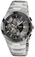BOCCIA Titanium Herrenuhr Chronograph 3773-01