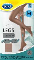 Scholl Strumpfhose Light Legs Nude 20 DEN, Gr. M