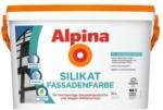 Alpina Alpina Silikat Fassadenfarbe 10 L