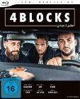 TV-Serien - 4 Blocks - Staffel 1 [Blu-ray]