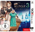 Nintendo New 3DS / DS Spiele - Nintendo präsentiert: New Style Boutique 3: Styling Star [Nintendo 3DS]