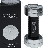 Davidoff Eau de Toilette Champion