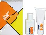 Jil Sander GP Eau de Toilette 75 ml + Hair/Body Shampoo 75 ml Sun Woman 1Stück
