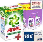 Ariel Waschmittel 130 Waschladungen, versch. Sorten, jede Packung