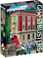 PLAYMOBIL® Feuerwache 9219