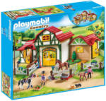 PLAYMOBIL® Großer Reiterhof 6926