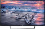 LED- & LCD-Fernseher - SONY KDL-43WE755 LED TV (Flat, 43 Zoll, Full-HD, SMART TV)