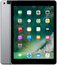 Tablets - APPLE MP242FD/A iPad Wi-Fi + Cellular 32 GB LTE  9.7 Zoll Tablet Space Grey