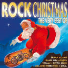 Rock & Pop CDs - VARIOUS - Rock Christmas-The Very Best Of (New Edition) [CD]
