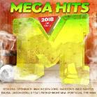 Rock & Pop CDs - - MEGAHITS 2018 - DIE ERSTE [CD]