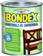 Bondex Hartholz-Öl Meranti 750 ml