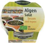 Algen-Salat